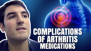 Complications of arthritis medications: Steroids, injected steroids, NSAIDs, Tylenol | Oubre Medical