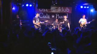 CULT ☆ BAND - Mađarica - OST Klub live