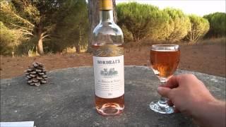 видео Вино Бордо (Bordeaux)