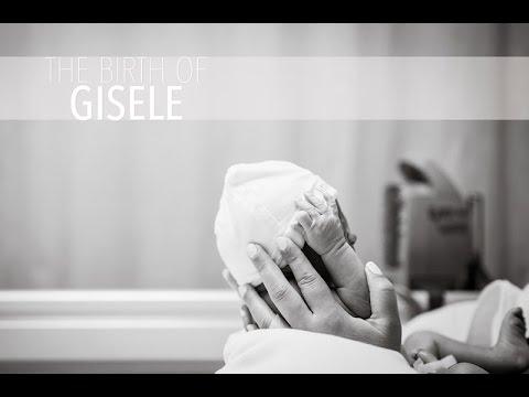 Csection at Vincent Pallotti {Gisele} | Birth Film | Cape Town Birth Photographer & Film Maker