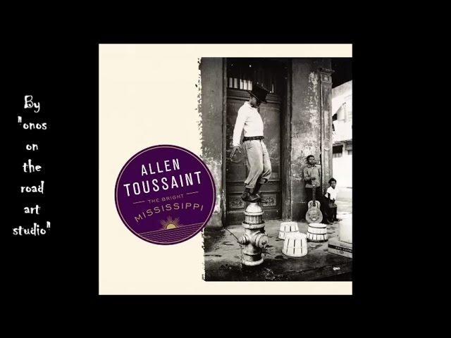 allen-toussaint-day-dream-audio-only-hq-kostas-shinas
