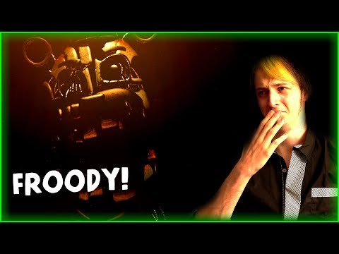 NEARLY IMPOSSIBLE! | FNAF 6 #2 | DAGames