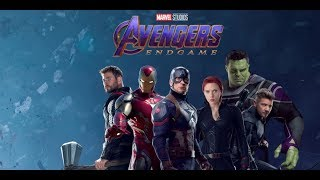 AVENGERS 4 ENDGAME Thanos Won Trailer NEW (2019) Marvel Superhero Movie HD (Fanmade)