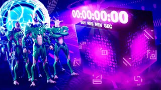 Fortnite Season 7 Live Event