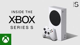 인사이드 Xbox Series S