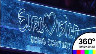 Россия возвращается на Евровидение!