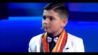 ՄԵԾ ՓՈՔՐԻԿՆԵՐ/LITTLE BIG SHOTS-Թաթուլ Համբարձումյան/Tatul Hambardzumyan-The little king of duduk