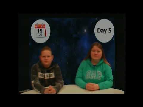 Johnson City MIddle School News 03-19-19