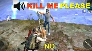 NEW PUBG MOBILE FUNNY MOMENTS , EPIC FAIL & WTF MOMENTS #16