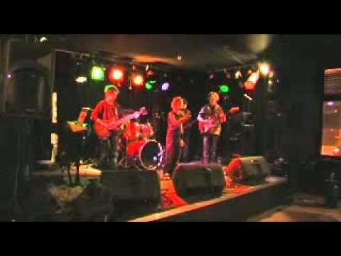Isak sings Highway Star - soundcheck