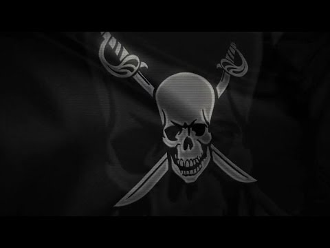 how to make screen saver for pirate bay