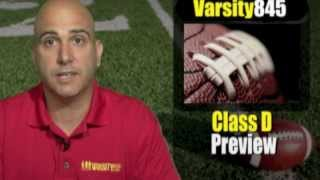 Varsity845 Section 9 Class D football preview: 2013