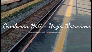 Download lagu Gambaran Hati - Nazia Marwiana(Lirik Vidio)||cover by (Dimensi)Diva Rosalia