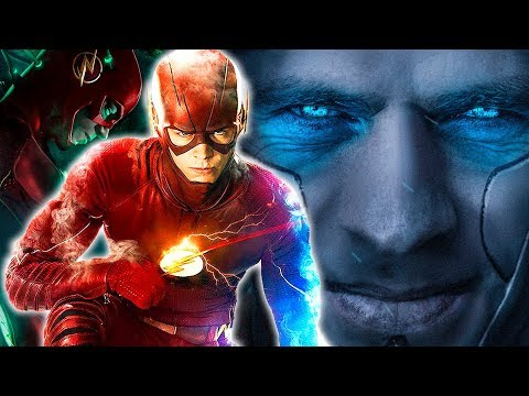 The Flash Temporada 4 - The Thinker: Su Motivación, Sus Planes, No Quiere Dominar el Mundo y Más!