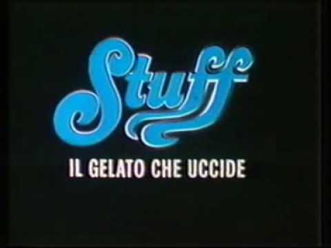The Stuff - Il gelato che uccide (1986) Regia di Larry Cohen - Trailer Versione Italiana