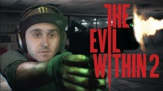 Summit1g Plays The Evil Within 2