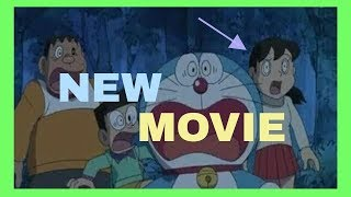"Doremon New Movie 2019 - ""Nobita in Danger"" 