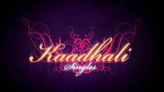 Kaadhali - A love Single by Thanu V Ft Mike Lee ( Tamil Audio Song )