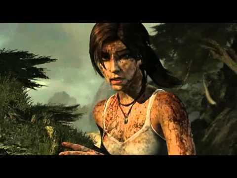Tomb Raider Gameplay ASUS A455L I3 Gt 930m 6gb