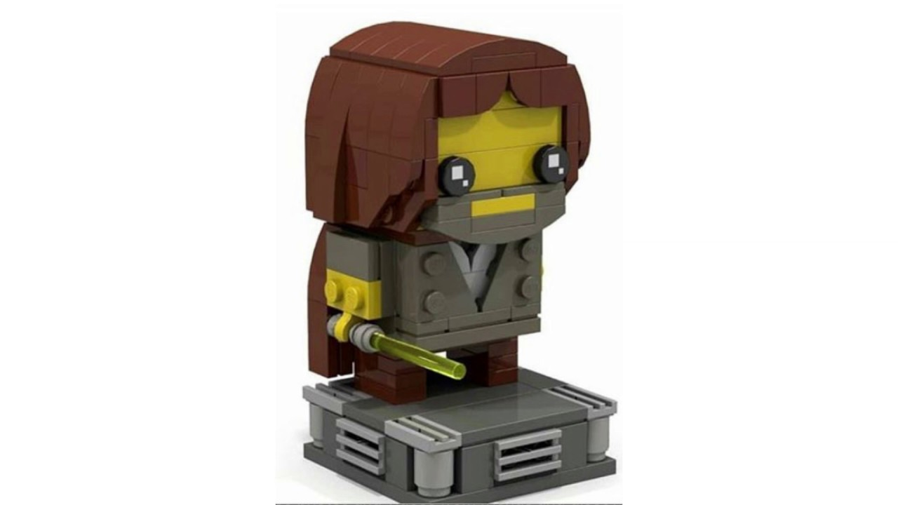 Lego Star Wars Meme Sets Youtube