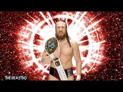 2014/2015 : Daniel Bryan 9th WWE Theme Song -