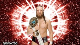 "2014/2015 : Daniel Bryan 9th WWE Theme Song - ""Flight of the Valkyries"""