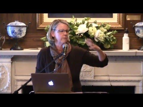 Gender Studies Lecture: Cheri Larsen Hoekley