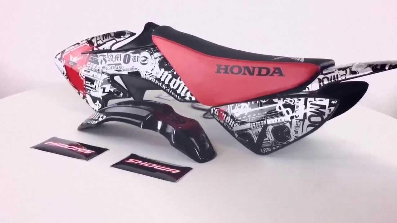 Honda Crf 50 Pit Bike Parts