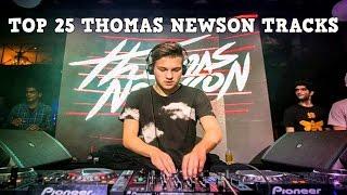 [Top 25] Best Thomas Newson Tracks [2016]