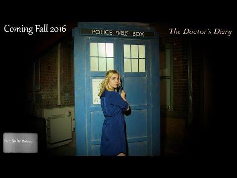 doctors diary kinofilm