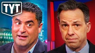 The Young Turks Correct Jake Tapper And CNN