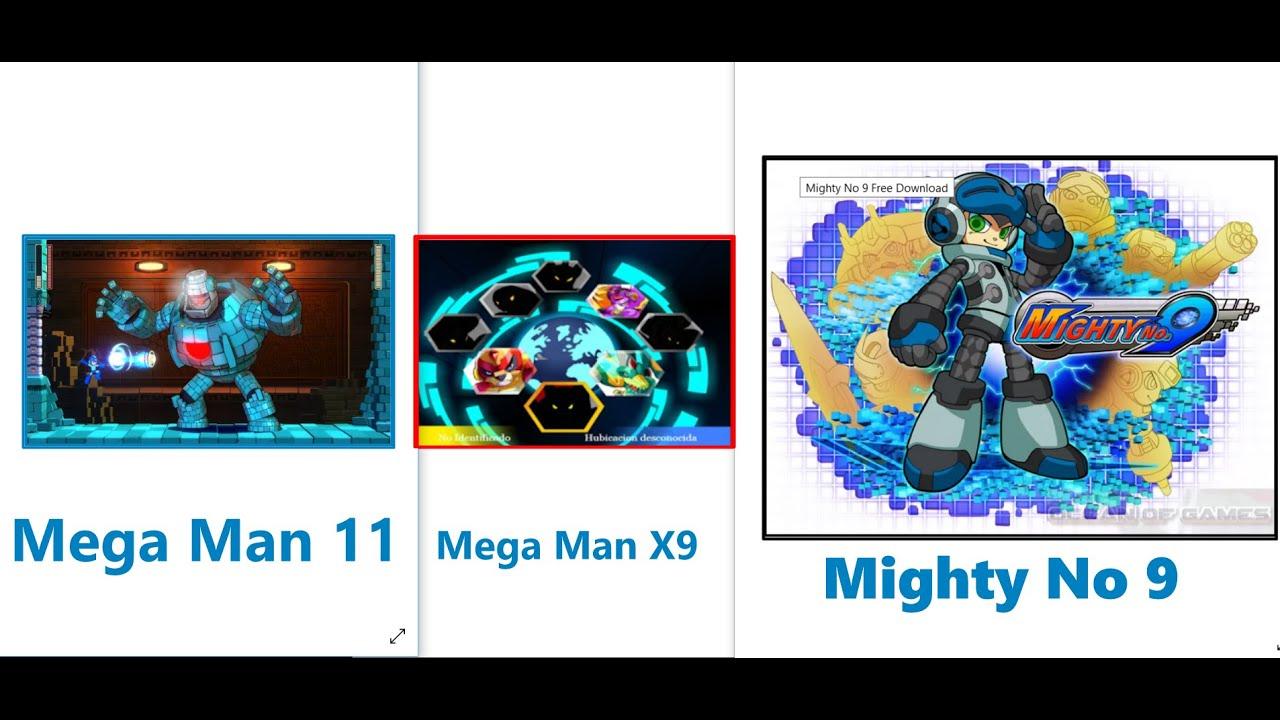 Photo of كيفية تحميل جميع اجزاء ميجا مان#4 بلايستيشن 3 للكمبيوتر ( PS3 = PC ) | Mega Man x9-x11 – تحميل