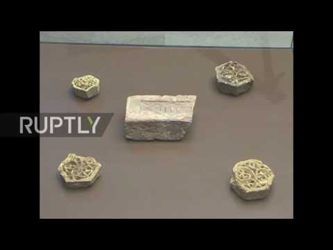 Iraq: Antiquities museum with history dating from 400 BC opens in Basra