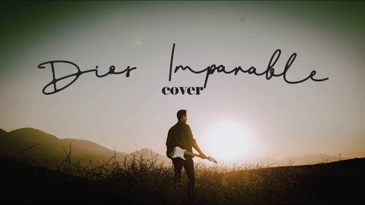 Dios Imparable COVER - VOCES (proximamente tutorial de voces)