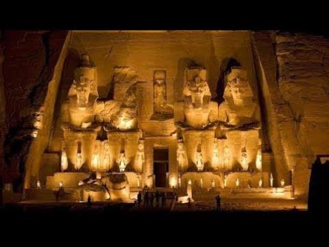 The Last Great Pharaohs of Ancient Egypt - Documentary