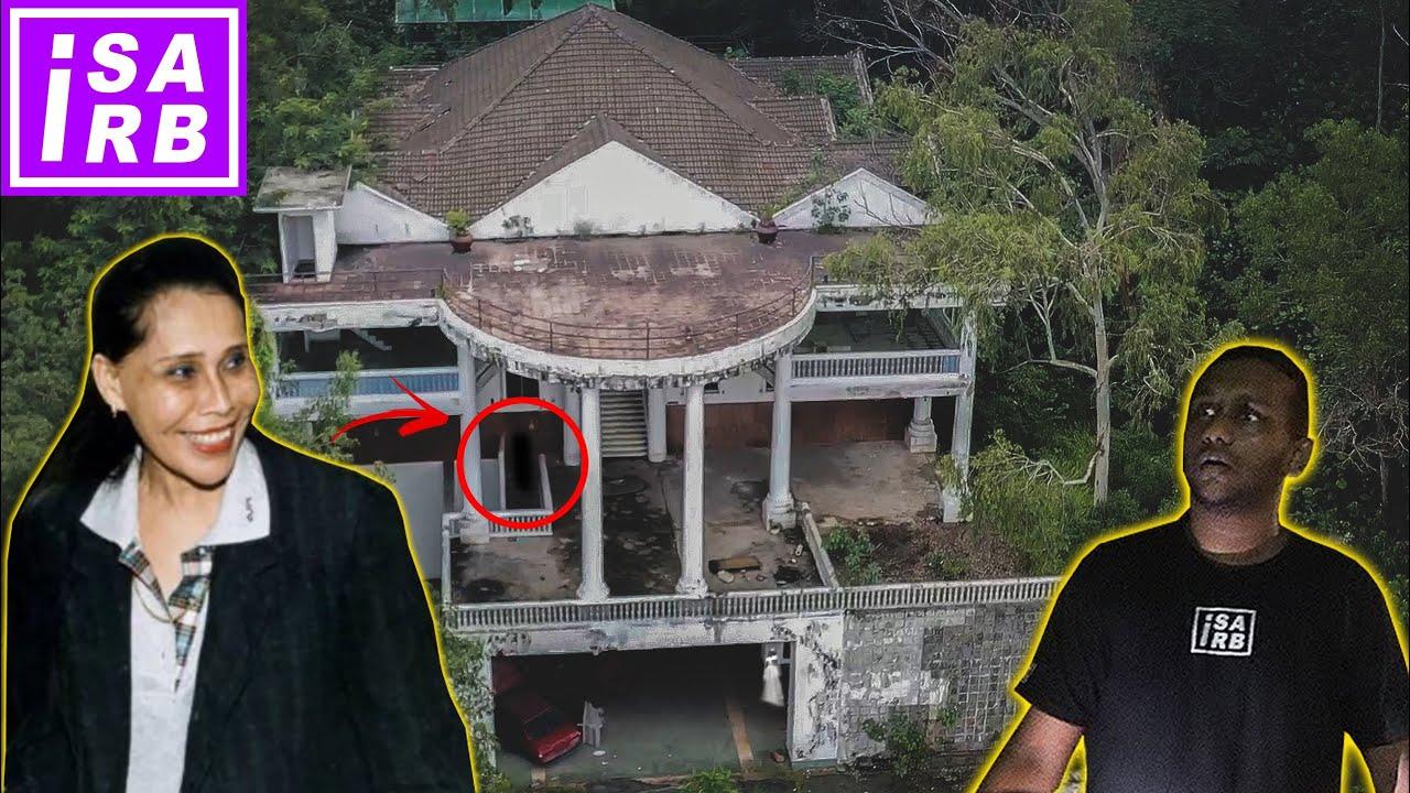 Explore Rumah Mona Fendi Di Pahang * Seram Gila*