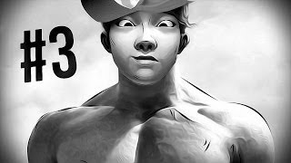 BADASS CLEMENTINE! - The Walking Dead: Season 2 - Part 3 - Gameplay / Walkthrough