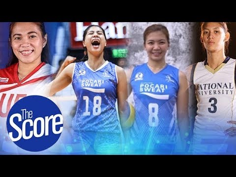 "The Score: The NU Lady Bulldogs ""Dream First 6"""