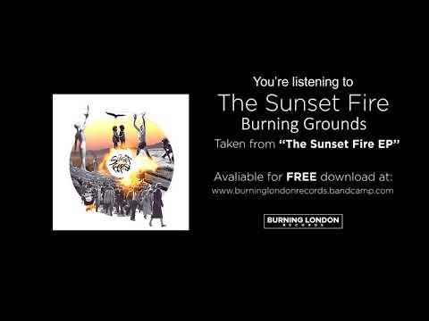 Burning Grounds -