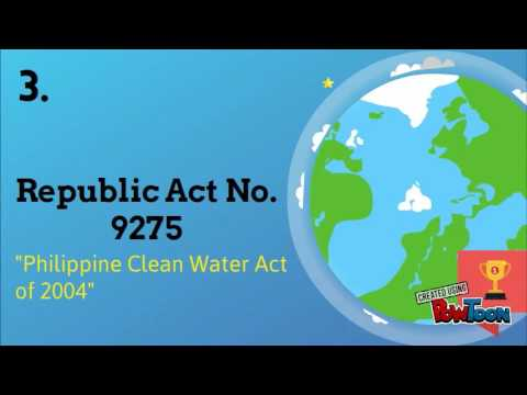 Environmental Laws (Philippines)