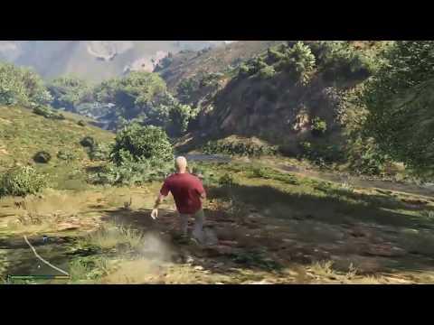 Lugares Secretos y Chidos de Gran Theft Auto 5