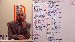 35)Yasin KORKUT-İslamiyet Öncesi Türk Tarihi-IX Ekonomi Din Hukuk (ÖABT-Tarih)2020
