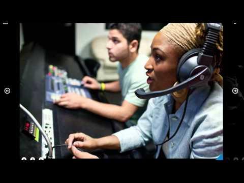 College and Career Fair 2015: The Art Institute of Phoenix