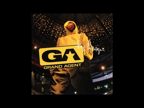 Grand Agent - Grand Right Now