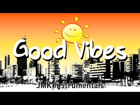 [FREE] 🔊 Good Vibes - Happy Summer Tropical Radio Hit Pop Beat Instrumental