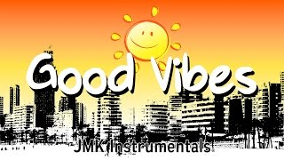 🔊 Good Vibes - Happy Summer Tropical Radio Hit Pop Beat Instrumental