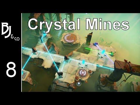Archaica - Ep 8 - Crystal Mines