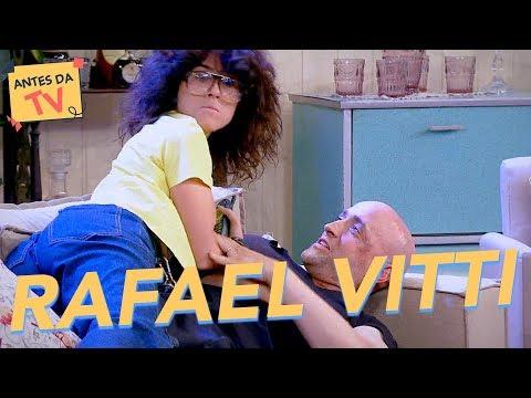 Rafael Vitti – Paulo Gustavo + Tatá Wernek – Vai Que Cola – Humor Multishow