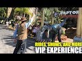 Universal Studios Hollywood VIP Experience | ALL Rides, Kung Fu Panda, Shows, & More!