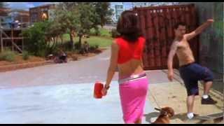 The LOUISVILLE SLUGGERS - Hey Honey Please